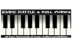 Shake Rattle and Roll: Dueling Pianos