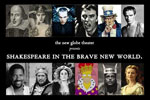 Shakespeare in the Brave New World