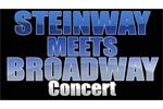 Steinway Meets Broadway