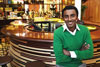 Stirring the Pot: Conversations with Culinary Celebrities - Marcus Samuelsson