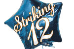 Striking 12