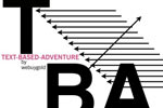 Text-Based Adventure