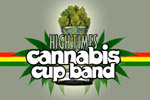 The 15th Annual Bob Marley Birthday Bash featuring The Cannabis Cup Reggae Band (Highline Ballroom)