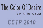 The Color Of Desire