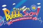 The Gazillion Bubble Show Holiday Spectacular