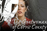 The Goatwoman of Corvis County
