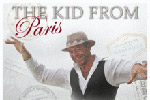The Kid From Paris: Jean Brassard Sings Yves Montand
