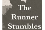 The Runner Stumbles