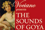 The Sounds of Goya