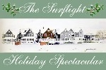 The Surflight Holiday Spectacular
