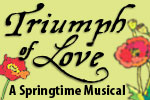Triumph of Love