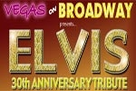 Vegas on Broadway: Elvis
