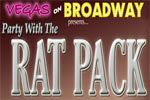 Vegas on Broadway: Rat Pack