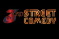 3rd Street Comedy Tickets - Los Angeles