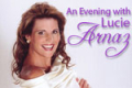 An Evening with Lucie Arnaz Tickets - New York City