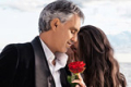 Andrea Bocelli Tickets - North Jersey