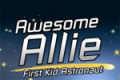 Awesome Allie: First Kid Astronaut Tickets - Indiana