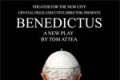 Benedictus Tickets - Off-Off-Broadway