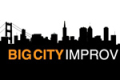 Big City Improv Tickets - San Francisco