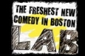 Comedy Lab Tickets - Boston