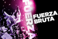 Fuerza Bruta: Look Up Tickets - Off-Broadway
