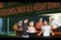 Groundlings All-Night Diner Tickets - Los Angeles
