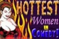 Hottest Women in Comedy Tickets - New York City