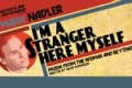I'm a Stranger Here Myself Tickets - Off-Broadway