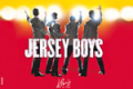 Jersey Boys Tickets - Albuquerque