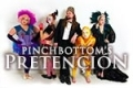 Pinchbottom's Pretençión Tickets - Off-Broadway