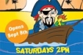 Pirate Pete's Parrot Tickets - Off-Off-Broadway