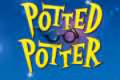 Potted Potter Tickets - Off-Broadway