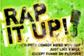 Rap It Up! Tickets - Detroit