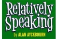 Relatively Speaking Tickets - London
