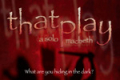 That Play: A Solo Macbeth Tickets - Off-Off-Broadway