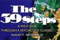 The 39 Steps Tickets - Los Angeles