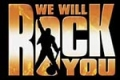 We Will Rock You Tickets - Boston