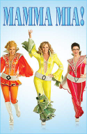 Mamma Mia! Tickets &mdash; Broadway