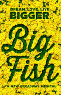 Big Fish Tickets - Broadway