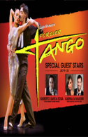 Forever Tango Tickets - Broadway