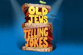 Old Jews Telling Jokes Tickets - Off-Broadway