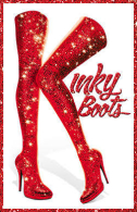 Kinky Boots Tickets - Broadway