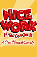 Nice Work If You Can Get It Tickets - Broadway