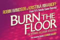 Burn the Floor Tickets - London