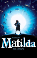 Matilda The Musical Tickets - Broadway