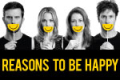 Reasons to Be Happy Tickets - New York City