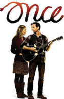 Once Tickets - Broadway