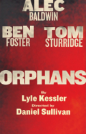 Orphans Tickets - Broadway