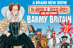 Horrible Histories - Barmy Britain: Part Two