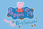 Peppa Pig Peppa Pig's Big Splash